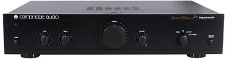 Cambridge Audio A1 Integrated Amplifier