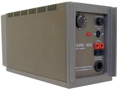 Quad 303 Amplfier
