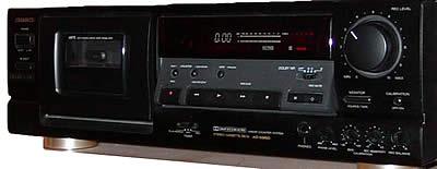 Aiwa AD-S950 Tape Deck