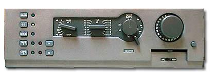 Quad 44 Pre Amplifier