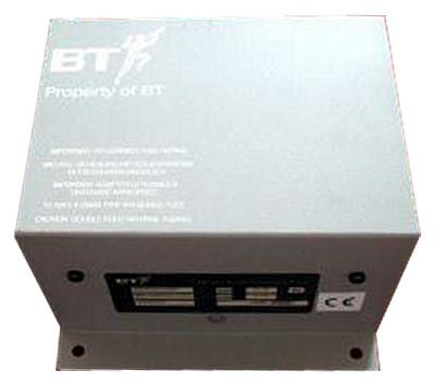 BT MCU-250 Mains Conditioner