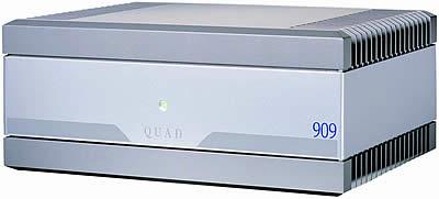 Quad 909 Amp