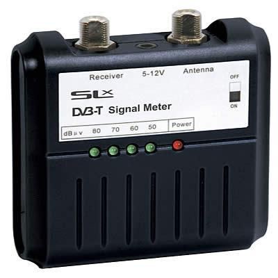 Philex 2867R DVB Signal Strength Meter