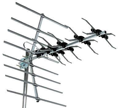 Philex SLX 32DW TV Aerial
