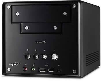Shuttle SN68SG2